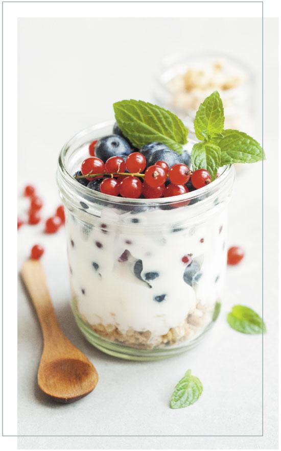 i3 Intolerance genetics - Test de intolerancias alimentarias - lacteo y fructosa