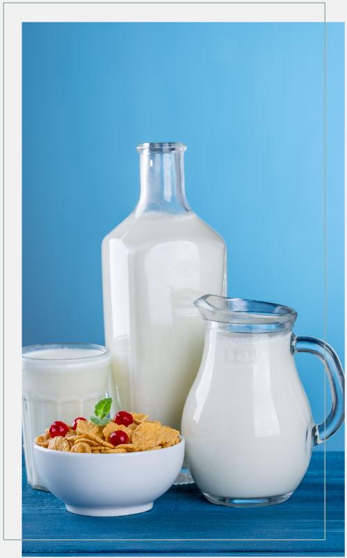 i3 Intolerance genetics - Test de intolerancias alimentarias - lacteo, gluten, carbohidratos